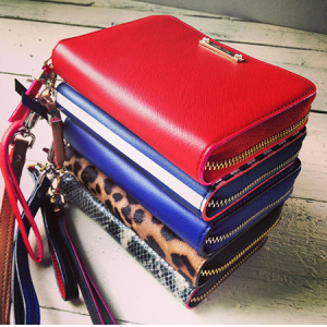 Stella & Dot Chelsea Tech Wallets